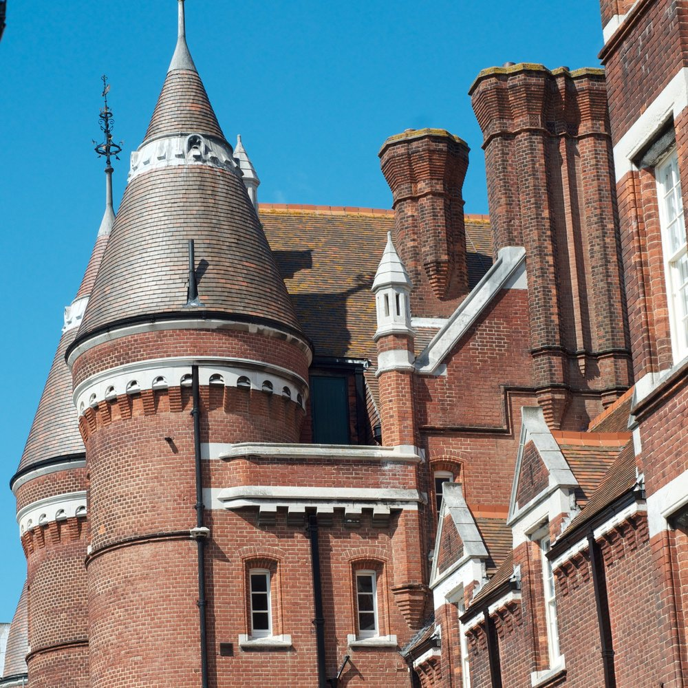 Portsmouth history & museums -