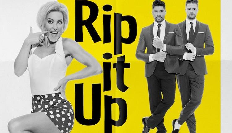 Rip It Up at Portsmouth Guildhall