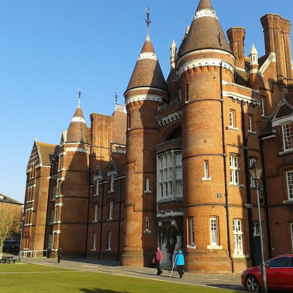 portsmouth museum -