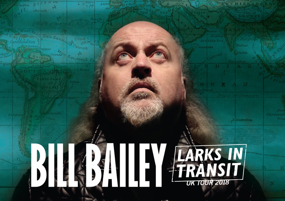 bill bailey at Portsmouth guildhall.jpg