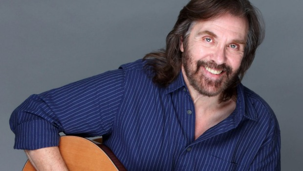 Dr Hook starring Dennis Locorriere at Portsmouth Guildhall