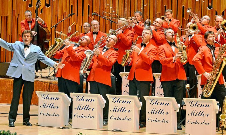 The Glenn Miller Orchestra New Theatre Royal Portsmouth