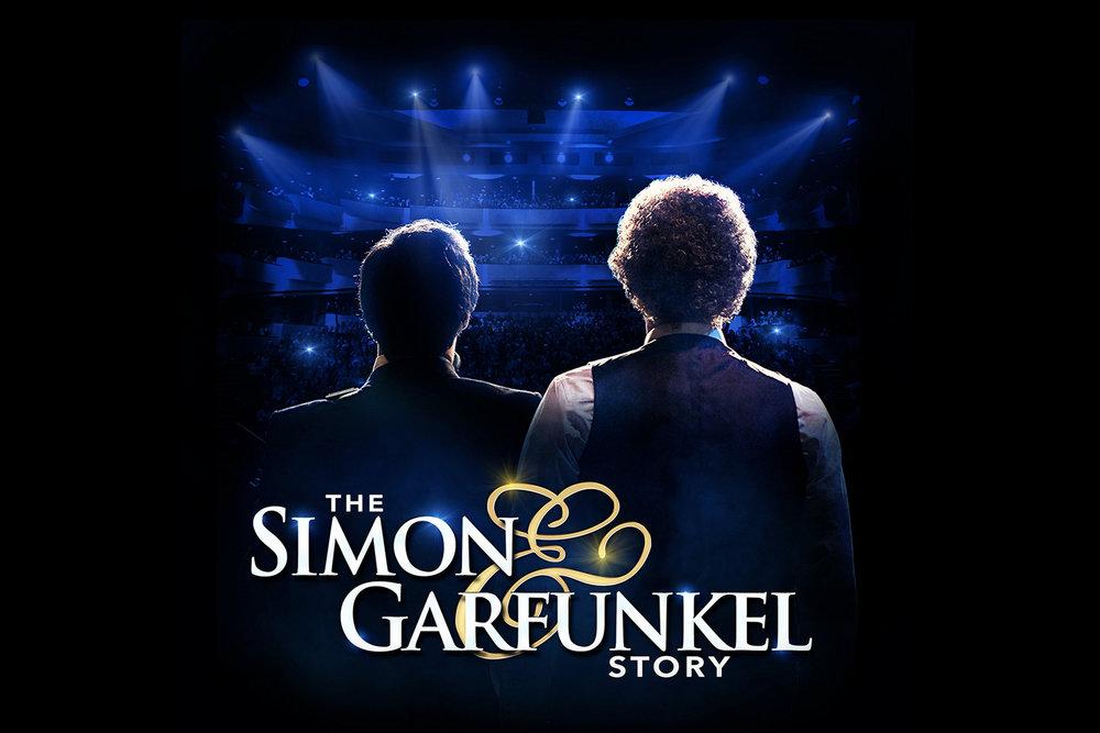Simon & Garfunkel Story Portsmouth Guildhall