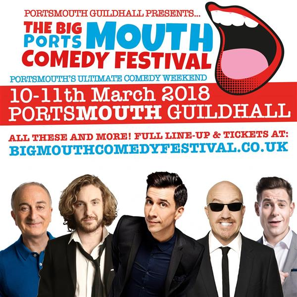 Portsmouth Comedy Festival