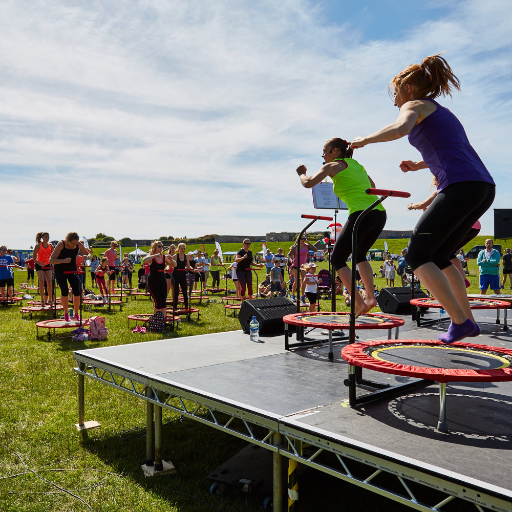 Southsea Fitness Festival