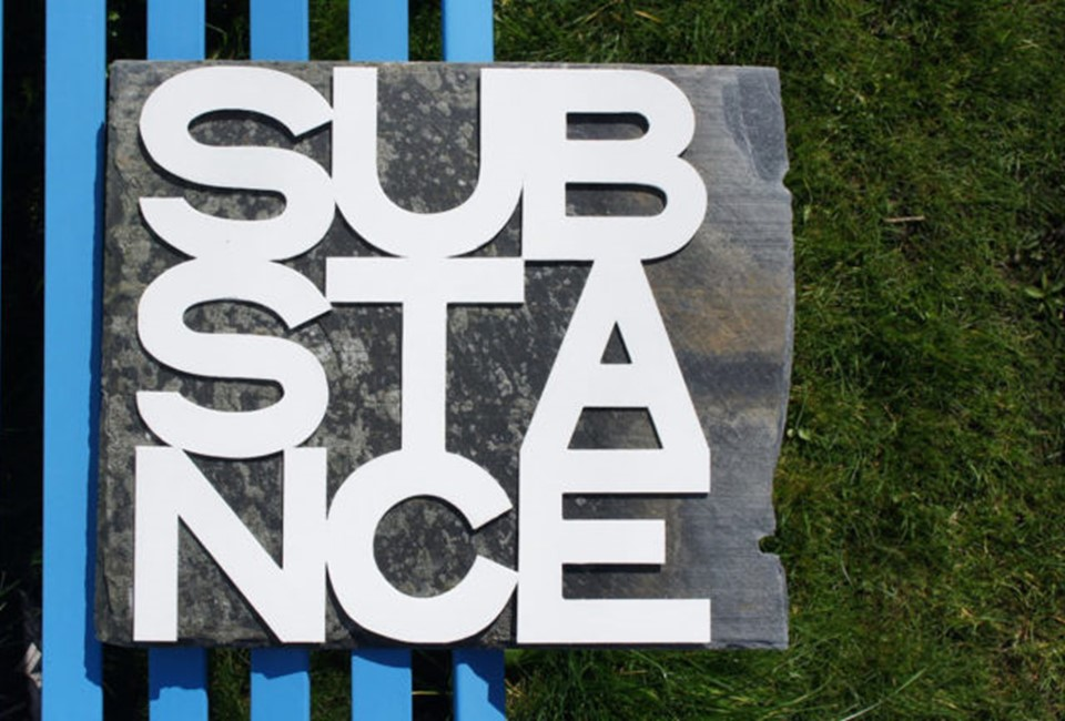 SUBSTANCE Aspex Gallery