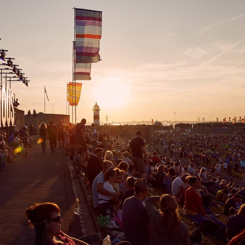 Victorious Festival Portsmouth 2018