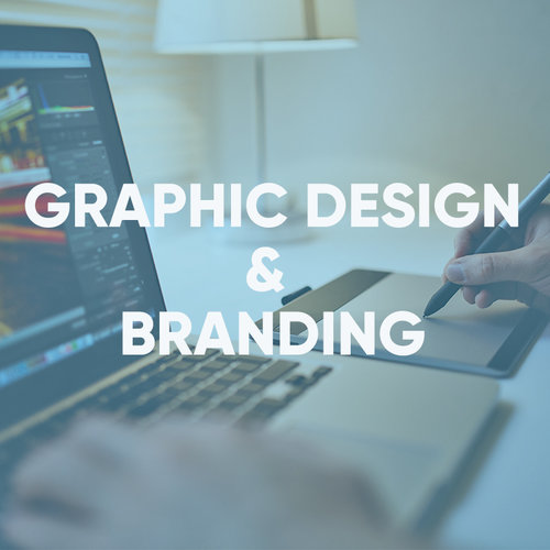 Graphic Design and Branding Services