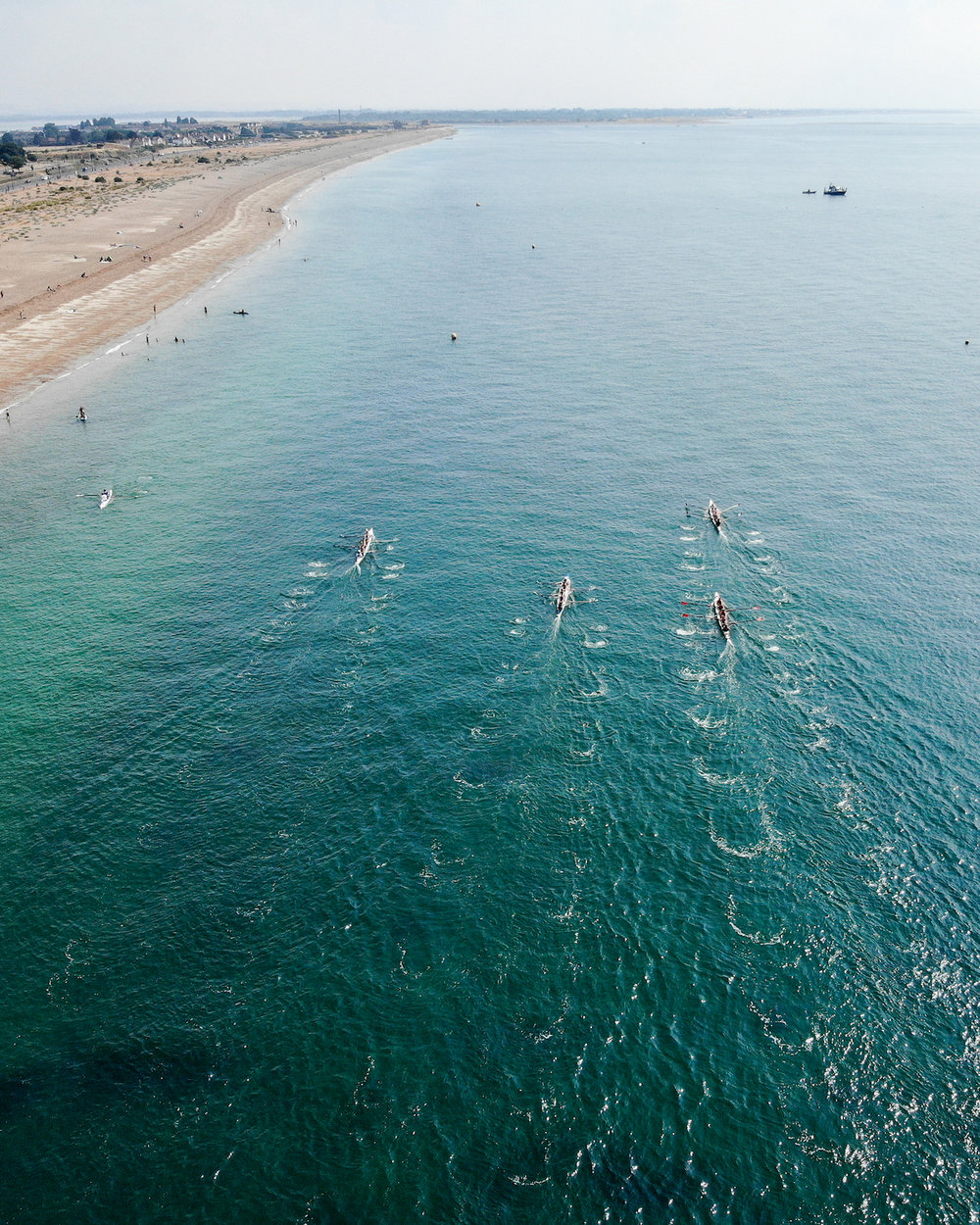 Southsea Rowing Regatta 2018