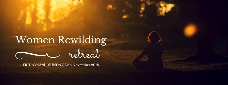 Women Rewilding