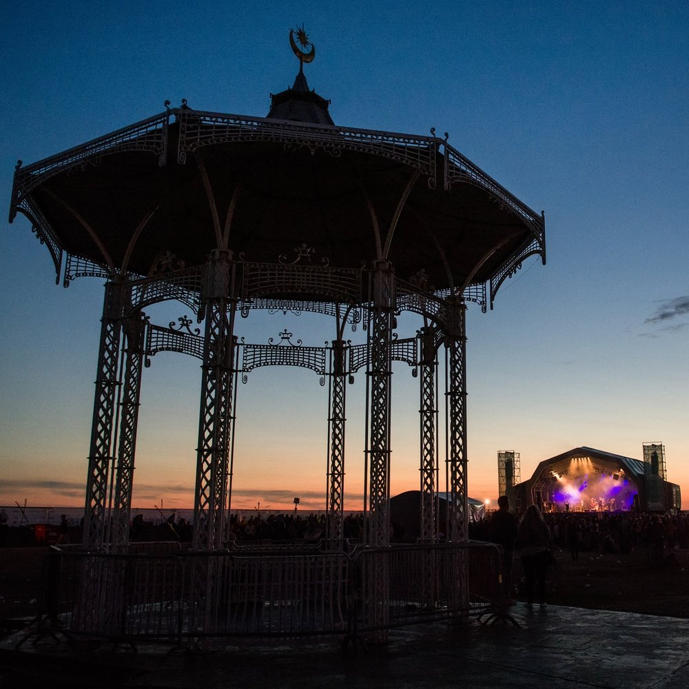 Victorious Festival. Image  Tom Langford
