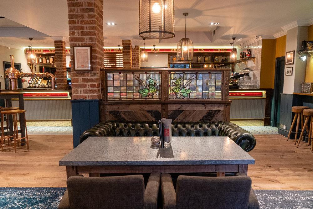 Brewhouse and Kitchen Southsea