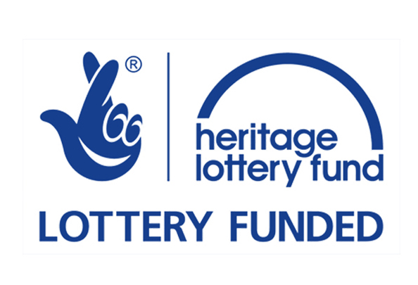 team locals heritage lottery fund