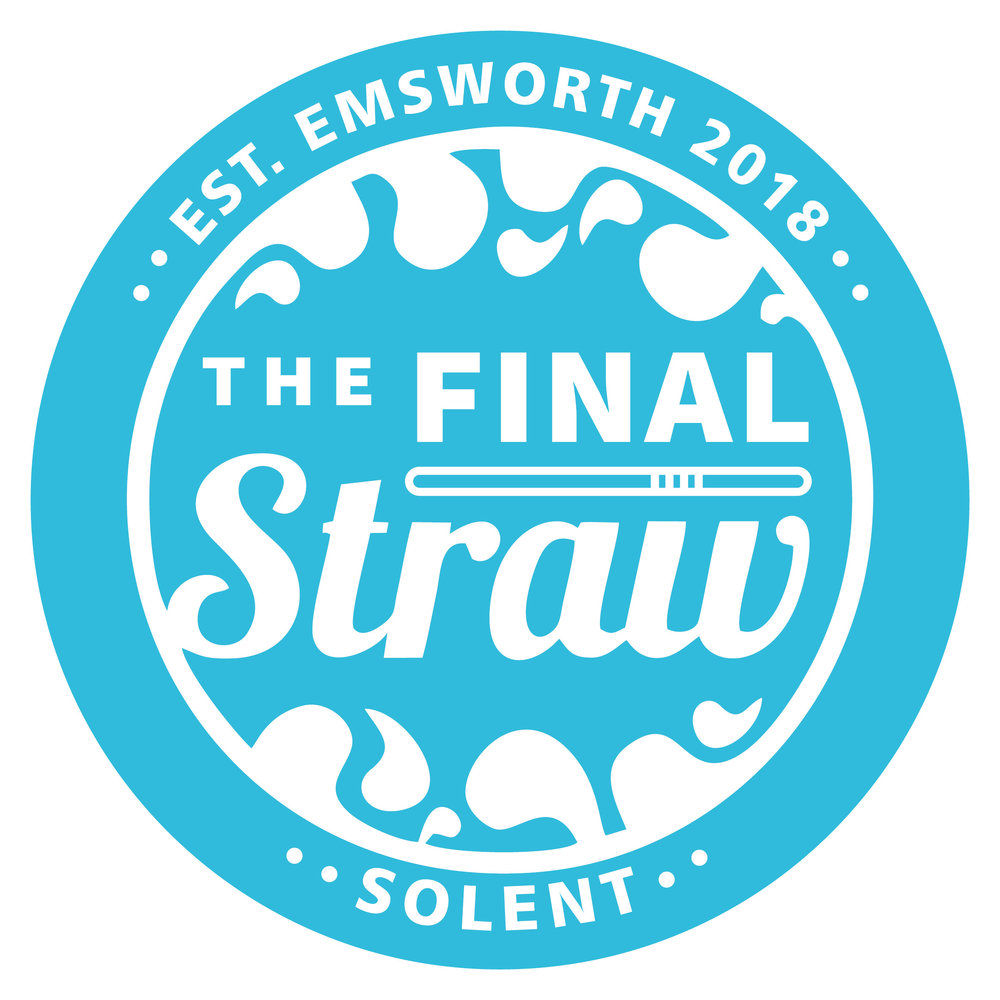 final straw solent media partner logo