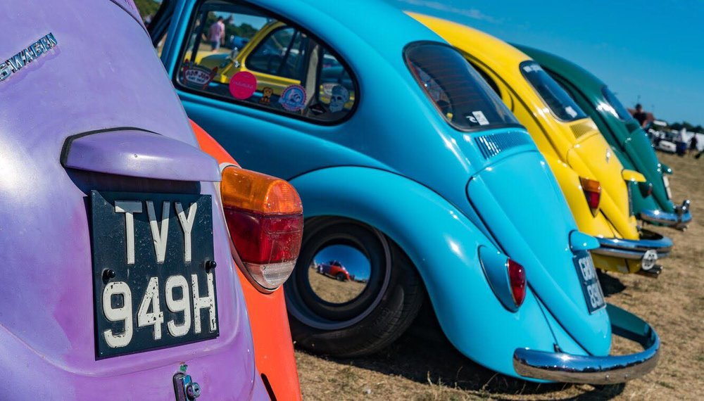 Beach Dubbin' 2019 Portsmouth and Southsea Common