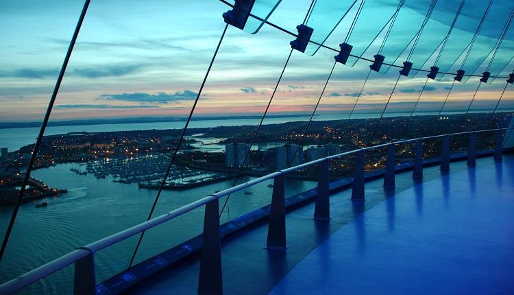 spinnaker tower schedule of events for 2019-events in portsmouth
