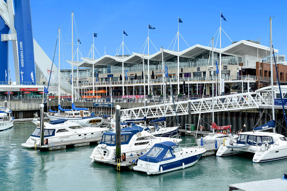Gunwharf Quays events in portsmouth 2019