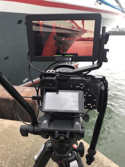 portsmouth+port+promotional+film