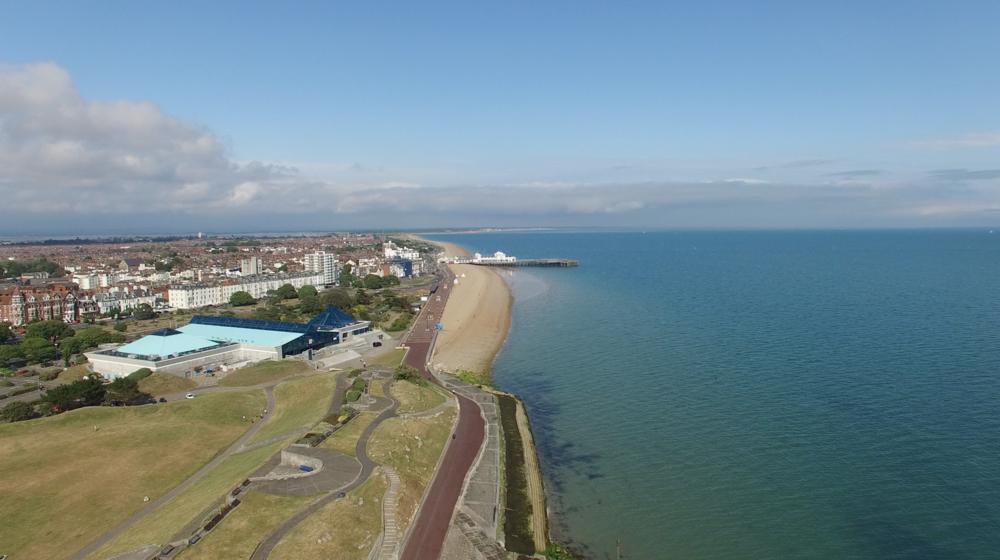 Southsea Coastal Scheme Public Events