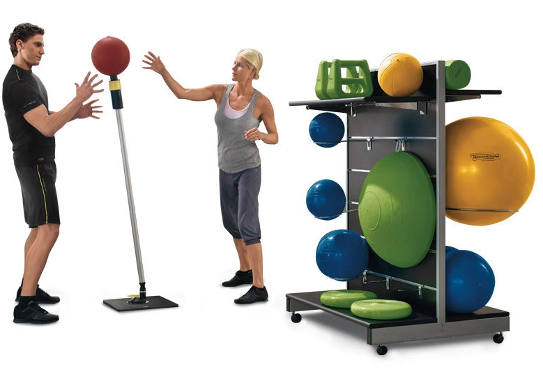 Technogym ARKE equipment