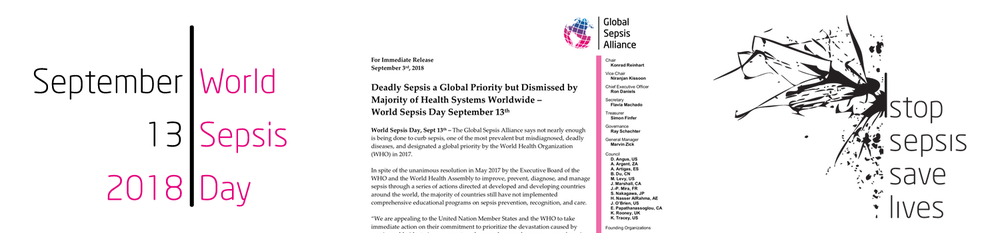 Press Release World Sepsis Day 2nd World Sepsis Congress And