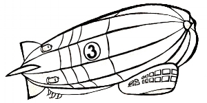 Graf Zeppelin 1934-1949