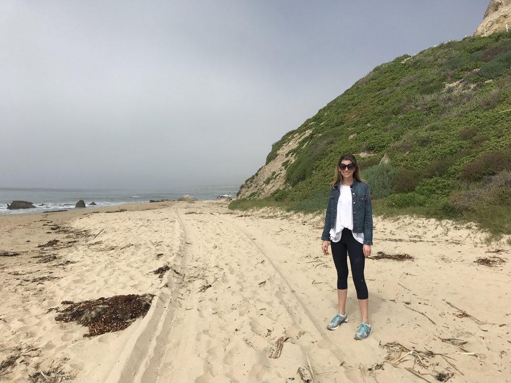 Laguna Beach outfit