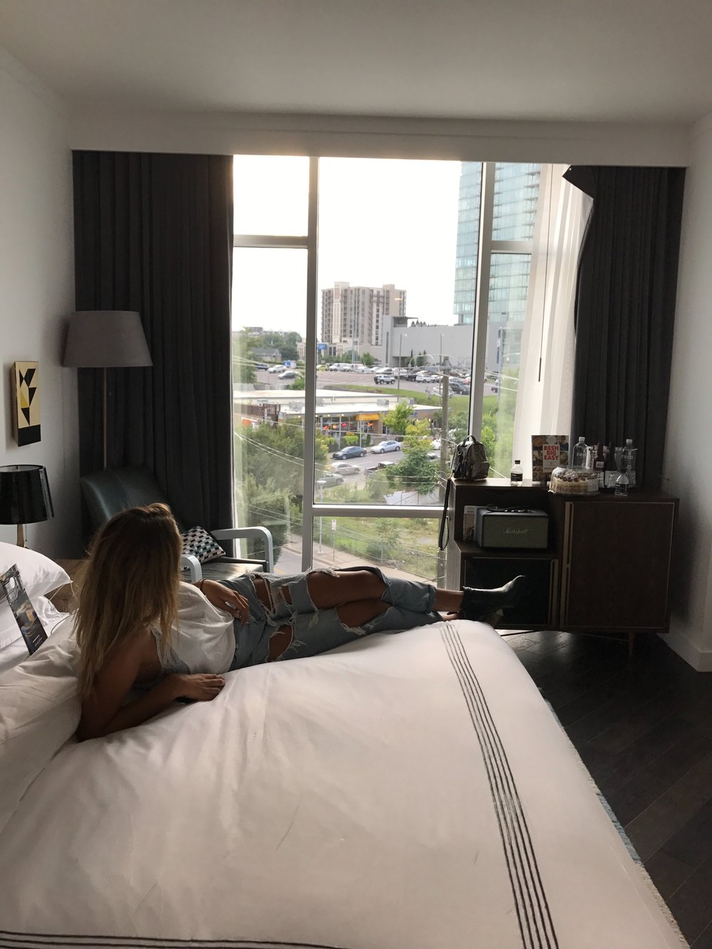 Nashville Travel Guide Thompson Hotel