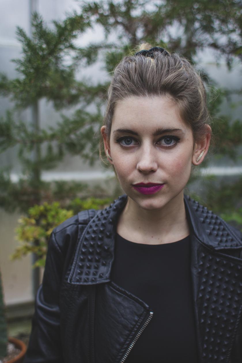 fuscia+lipstick+leather+jacket.jpg