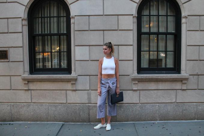 New York summer street style
