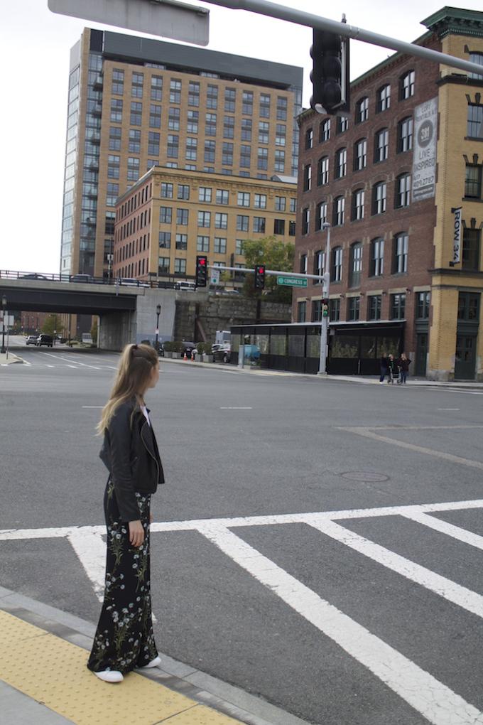 Boston street style