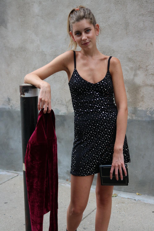 little black dress holiday
