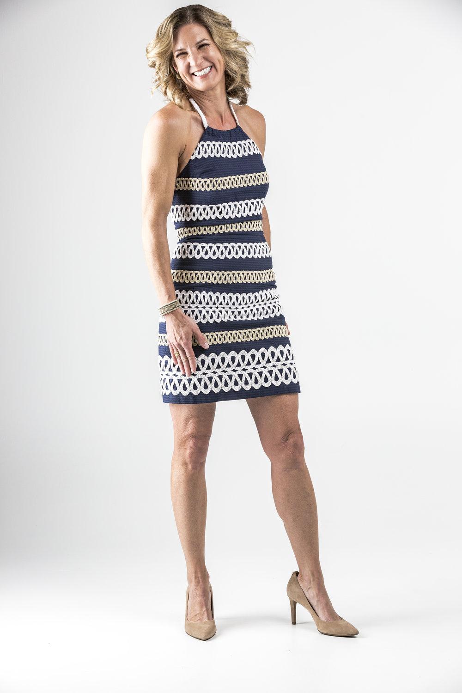 Jessica Pohl model