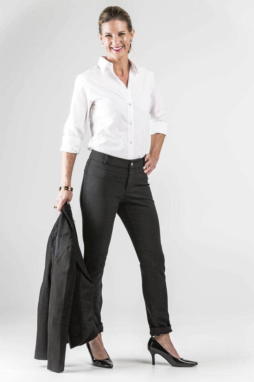 Amy Friel styling work