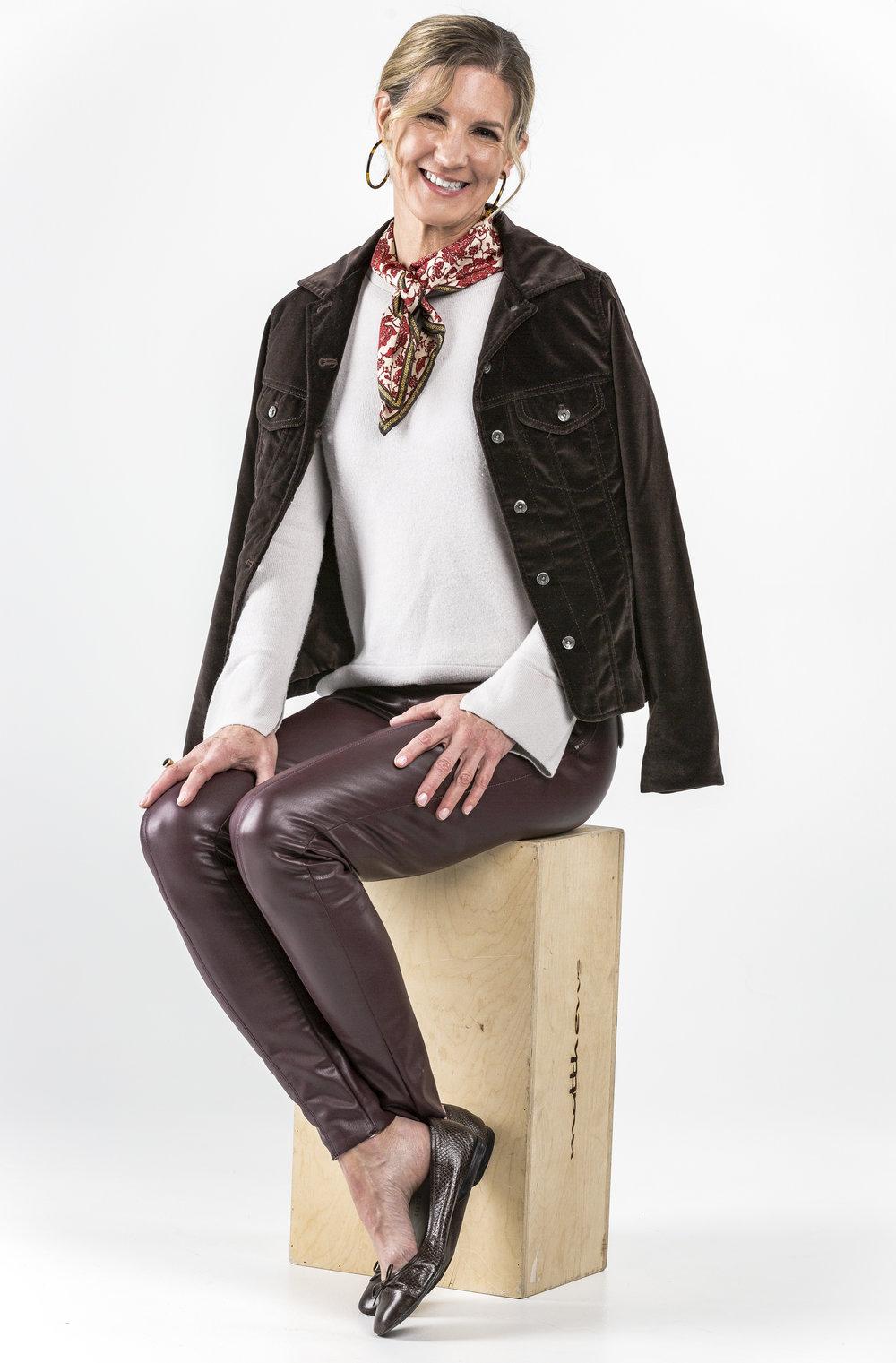 Amy Friel styling portfolio