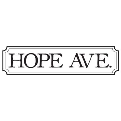 Hope Ave