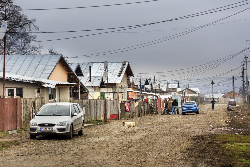 Context | foto Sorin Onișor
