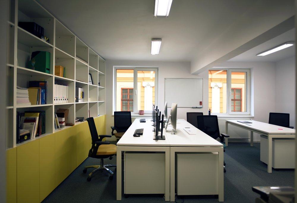 adp arhitectura - amenajare birou 02