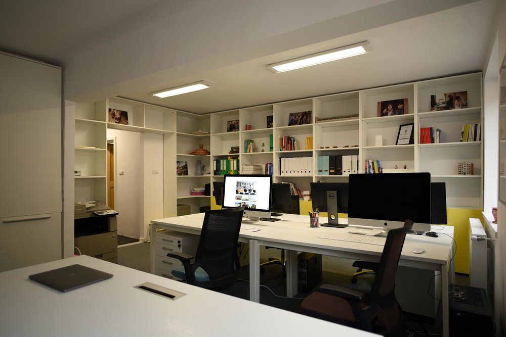adp arhitectura - amenajare birou 03