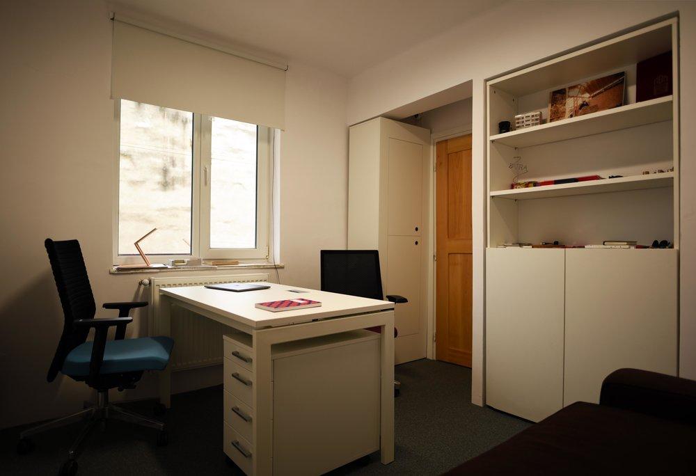 adp arhitectura - amenajare birou 04