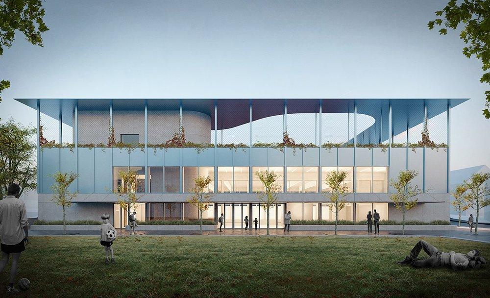 Centrul Comunitar de Agrement și Sport Mediaș