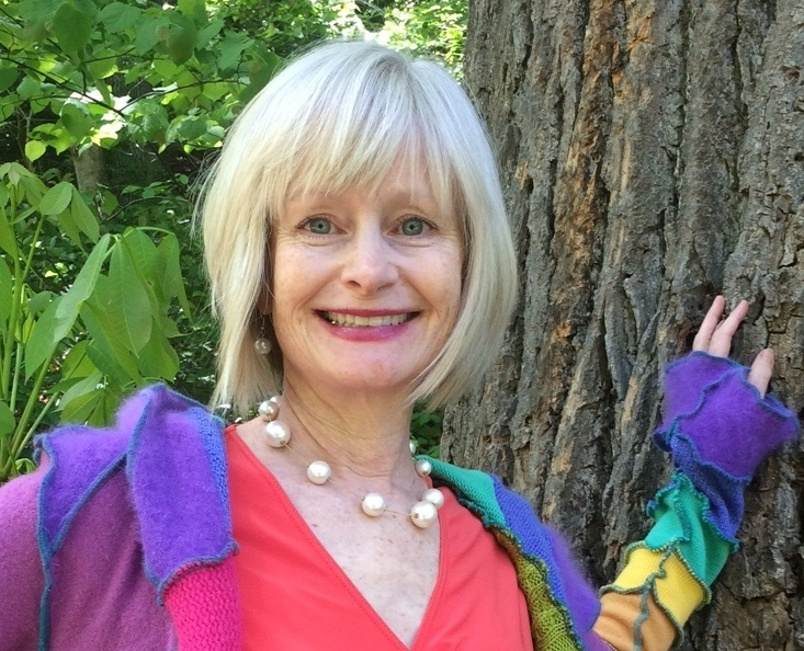 Barbara Brady - Transformational Coach & Soul Guide