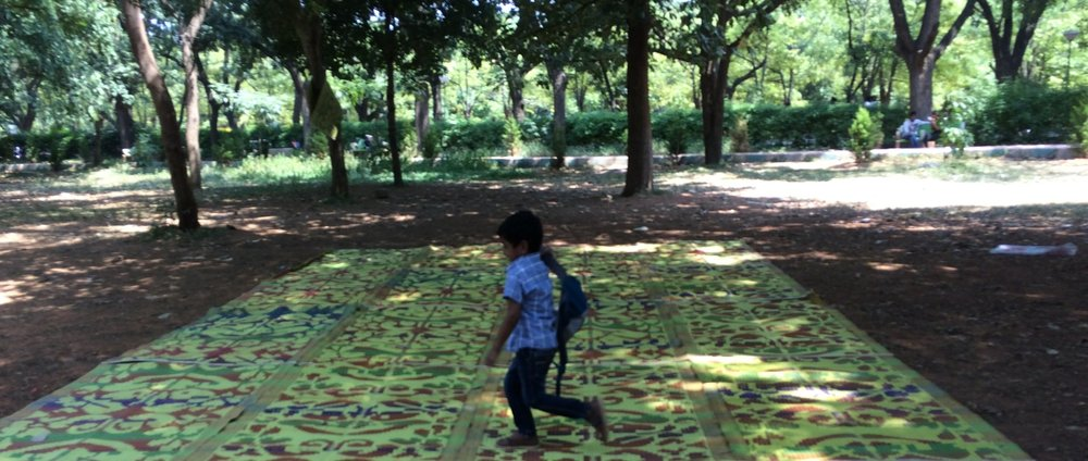 The giant mat-cubbon-park-Natasha-sharma
