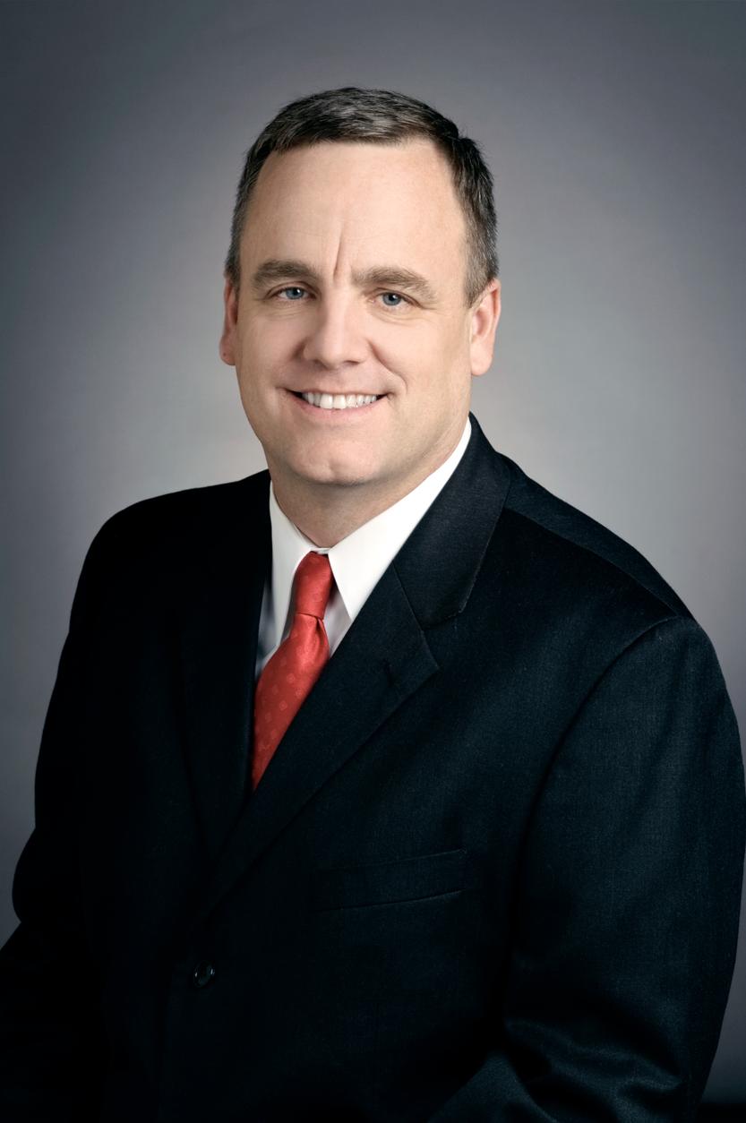 Dr. Alex Kilpatrick, CTO