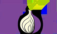 Tor Foundation logo
