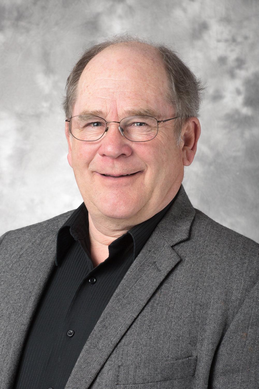 Bruce Bartlett (Elder)
