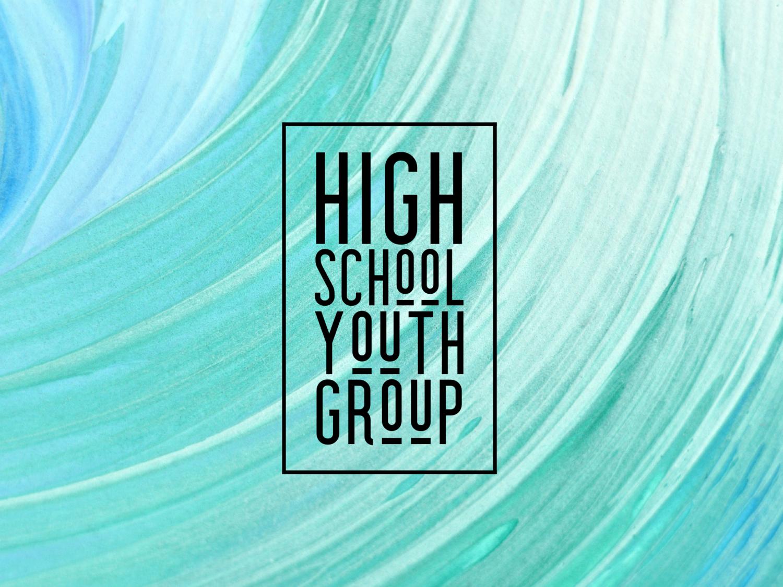High School Youth Group — Grace Presbyterian Church