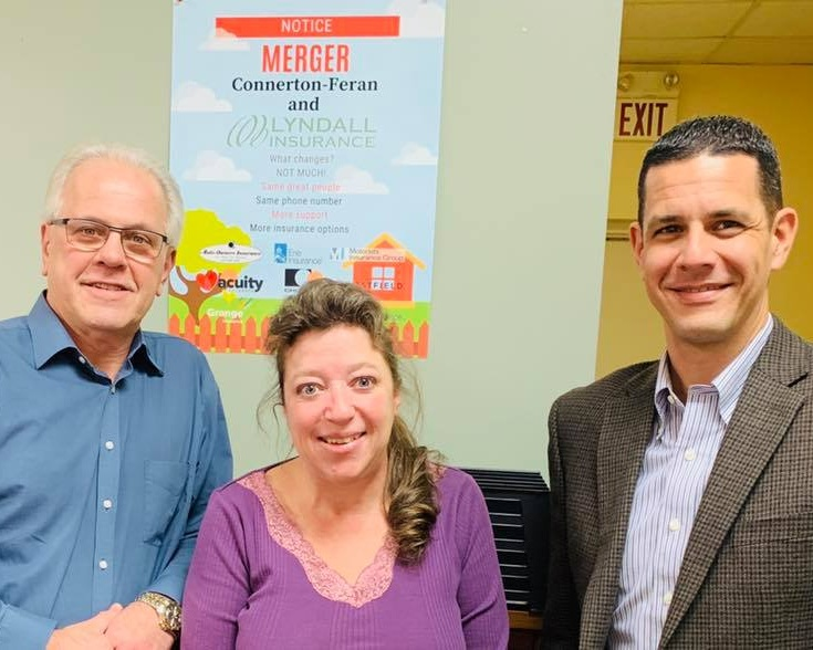 Donald Connerton, Andrea Picklesimer, and Craig Lyndall (2019)