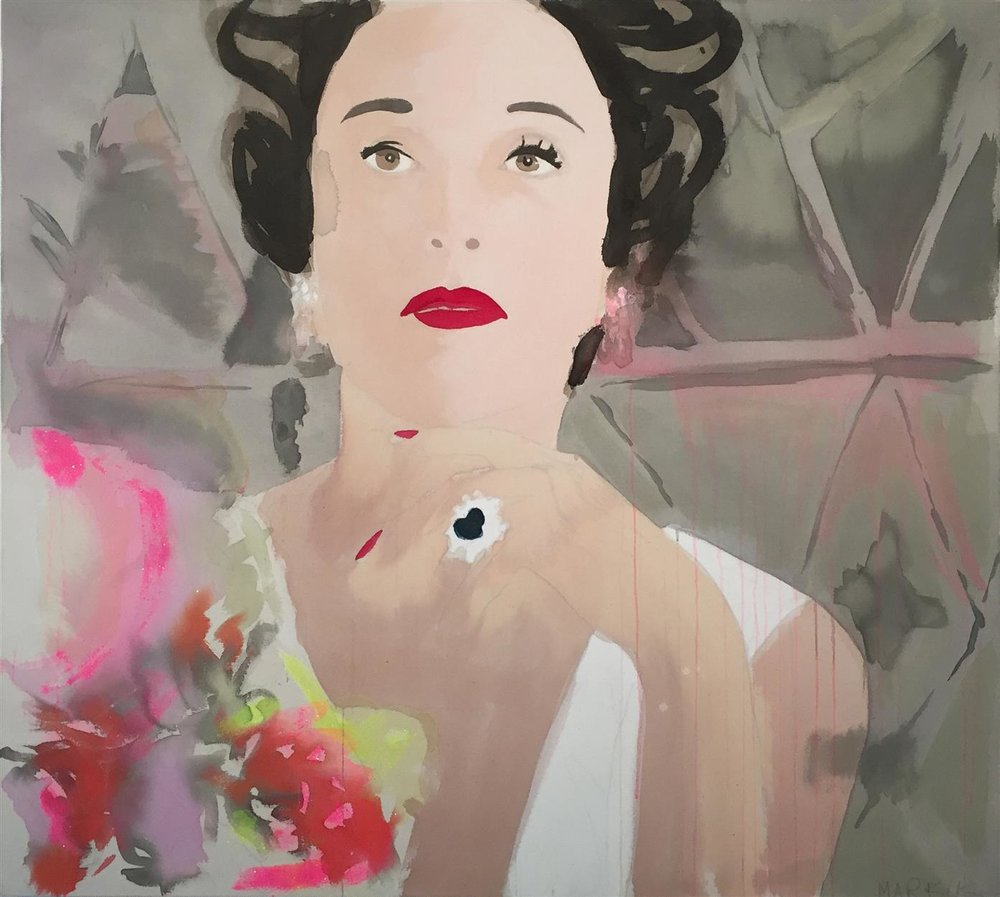 Babe Paley in Verdura