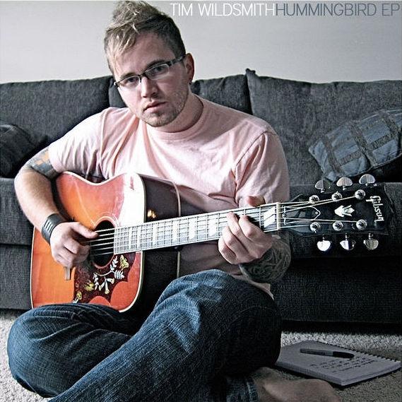 HUMMINGBIRD EP (2008)